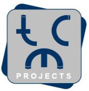 tcm projects