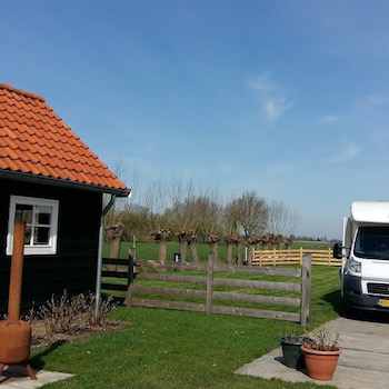 Camperplaats De Willige Waard